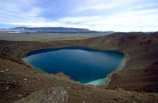 Naukowcy chcą się dowiercić do wnętrza wulkanu