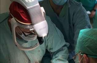 """WUM: 20 operacja z wykorzystaniem implantu tupu """"custom made"""" drukowanego w technologii 3D"""