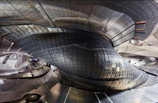 Zwiększenie wydajności reaktora fuzyjnego Wendelstein 7-x. Rozwiązano jeden z głównych problemów