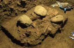 Genetyczna układanka. DNA nastolatki sprzed 7200 lat ujawnia nieznaną linię Homo sapiens