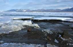 Ekspedycja arktyczna odkryła nową, najbardziej wysuniętą na północ wyspę świata