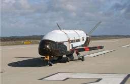 X37-B poleciał w kolejną tajną misję w kosmos