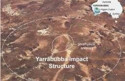 Zidentyfikowano najstarszy krater uderzeniowy na Ziemi
