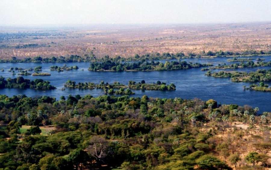 Botswana ojczyzną współczesnych ludzi?