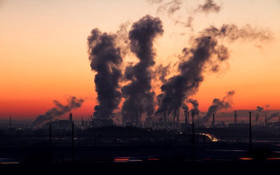 Wpływ zmian klimatu na nasze zdrowie