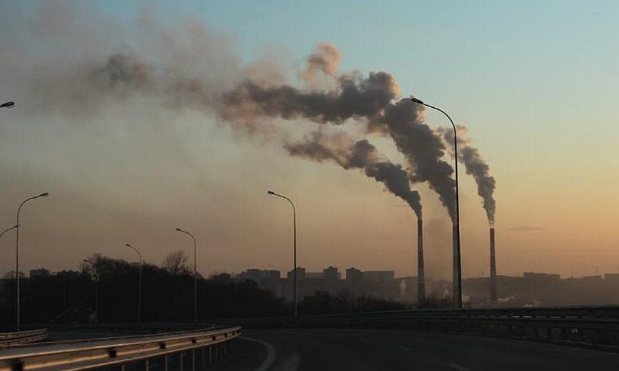 Od dwutlenku węgla głupiejemy