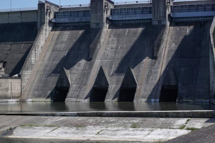 Elektrownia wodna jako źródło eko energii