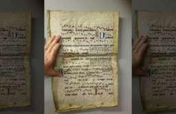 Zatrute księgi z XVI i XVII wieku