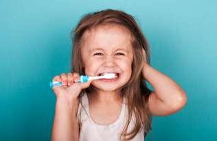 Zadbaj o zdrowe zęby swojego dziecka