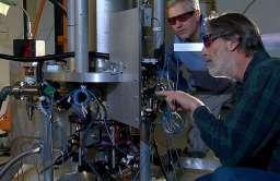 Zegar atomowy NIST-F2