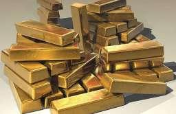 Gdzie znajdziemy złoto? W zasięgu ręki!