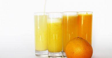 Co pić podczas upałów