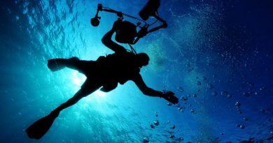 Najgłębsza podwodna jaskinia na świecie zlokalizowana przez Polaków