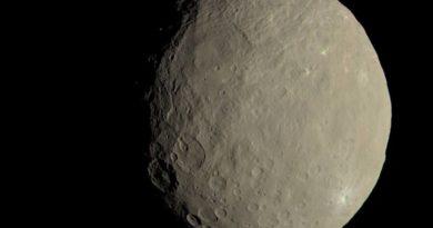 zdjęcia Ceres