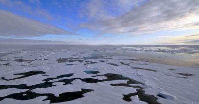 topnienie Arktyki