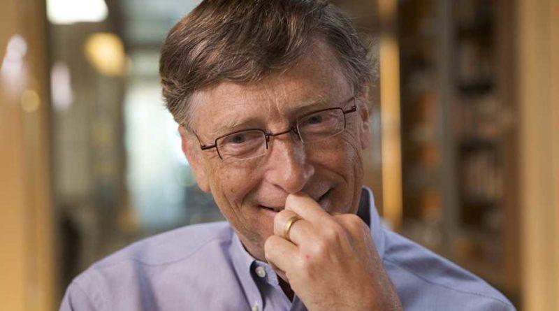 Bill Gates wraz z miliarderami utworzył Breakthrough Energy Venture