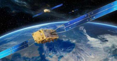 system nawigacji satelitarnej Galileo