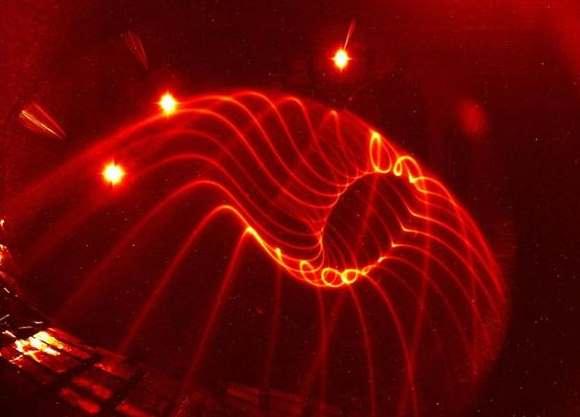 Fot. Instytut Fizyki Plazmowej im. Maxa Plancka