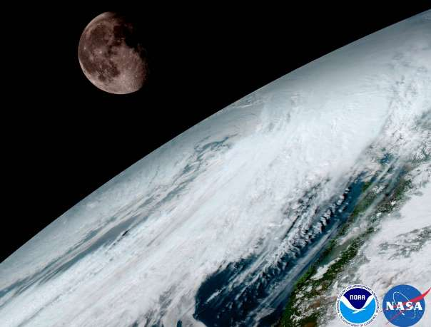 FOT. NOAA/NASA
