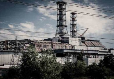 WCzarnobylu powstanie gigantyczna elektrownia słoneczna?