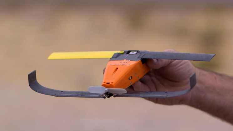 Dron Perdix