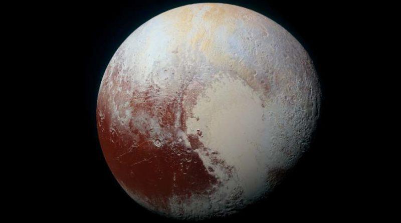 Pluton znowu będzie planetą?