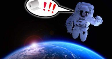 NASA ma rozwiązanie niezręcznego problemu. Space Poop Challenge zakończony