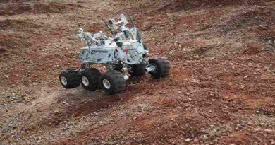 University Rover Challenge