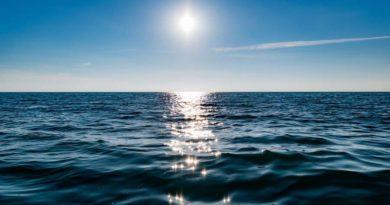 Ocieplenie oceanów