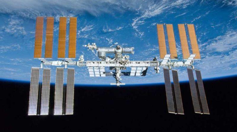port kosmiczny