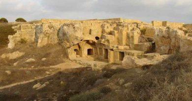 Polscy archeolodzy odkryli najstarsze domy starożytnej Nea Pafos na Cyprze