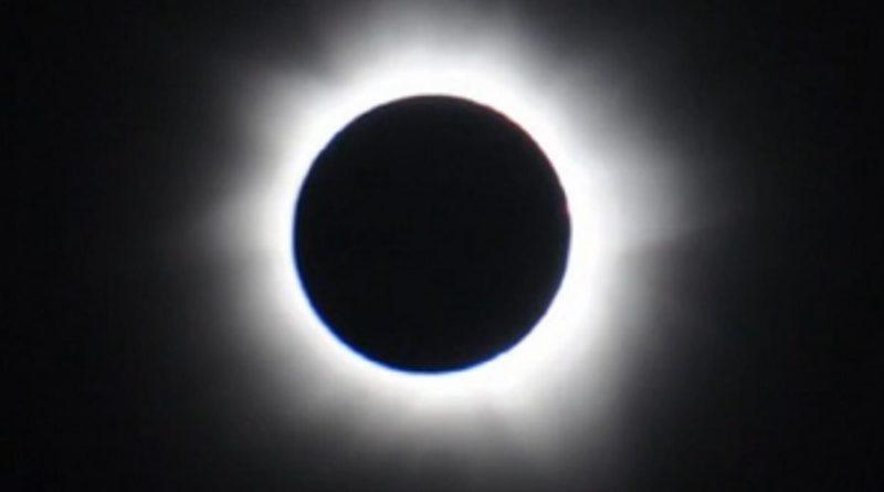 Całkowite zaćmienie Słońca wStanach Zjednoczonych