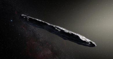 Skąd pochodzi 'Oumuamua? Astronomowie znaleźli trop