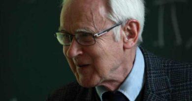 Prof: Trautman: mojeprace ofalach grawitacyjnych były zapomniane