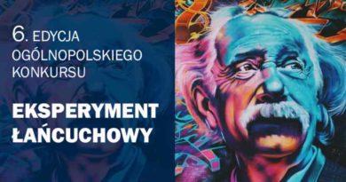 Kolejna edycja ogólnopolskiego Eksperymentu Łańcuchowego